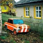 communist sports car